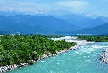 Kurobe River