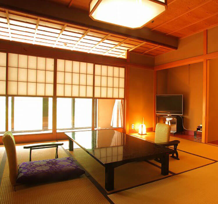 Kurobe-shi hotels, hot springs