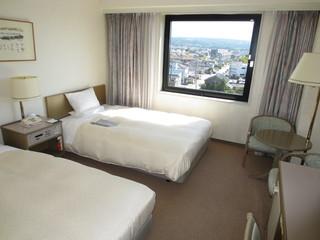 1ホテルアクア黒部