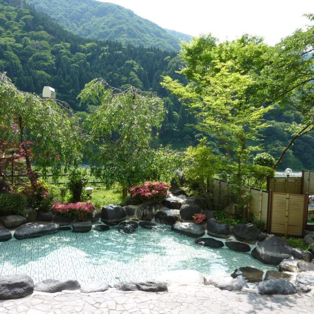 グリーンホテル喜泉 (4)